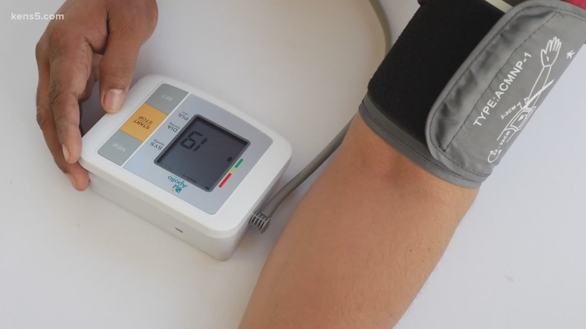 Understanding the dangers of hypertension | Wear the Gown