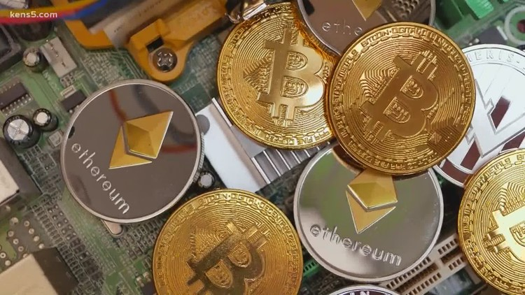 Texas banks may start offering cryptocurrency services for customers