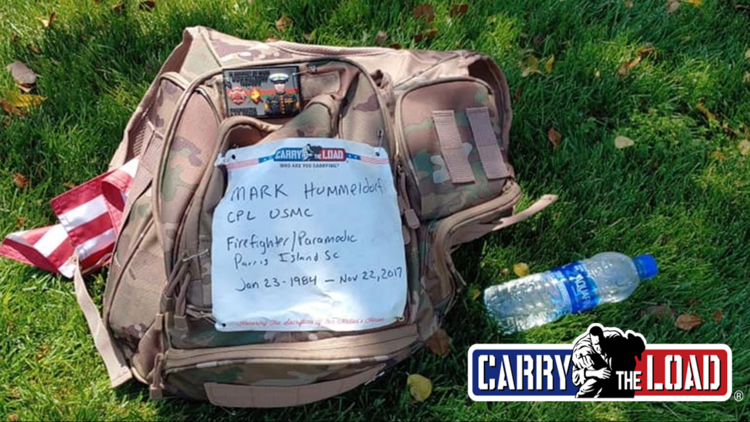 KENS CARES: Carry the Load honors and celebrates our nation's heroes