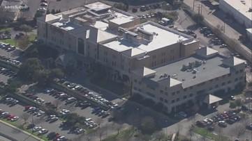 Coronavirus case diagnosed in San Antonio