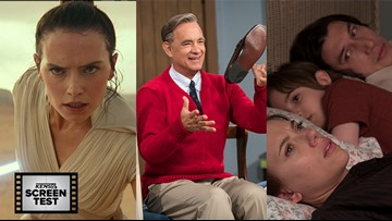 Fall Movie Guide: From astronauts and Agatha Christie to the Academy Awards