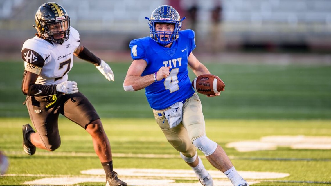 DISTRICT 14-5A / DII PREVIEW: Defending champ Kerrville Tivy expected to win title again