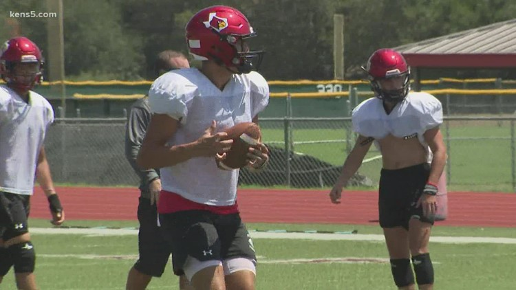 Southside QB tosses eight touchdown passes in season-opening victory   Player Of The Week