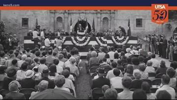 UTSA celebrates 50 years