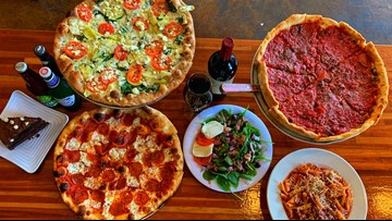 SA pizzeria serves up three delicious styles of pies | NEIGHBORHOOD EATS