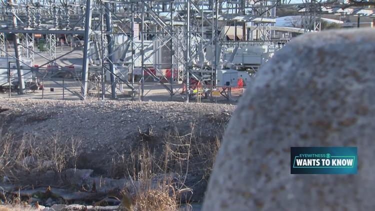 Cornyn makes federal push to winterize Texas power grid