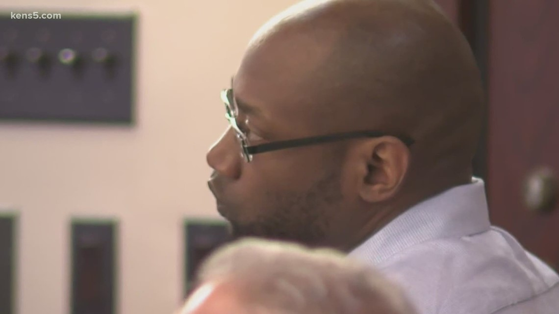 Defense rests its case in Otis McKane trial in the death of SAPD Det. Benjamin Marconi