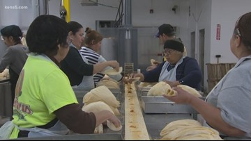 Made in SA: Delicious Tamales offering flavor and second chances