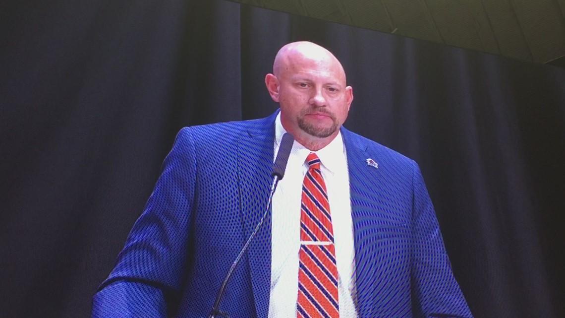 New UTSA coach Jeff Traylor on creating a winning culture