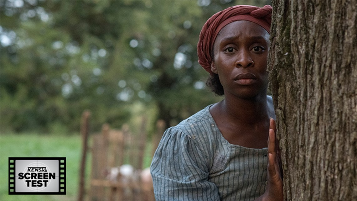 Review: An Americon icon's story is finally told in 'Harriet'