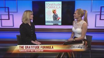 The Gratitude Formula