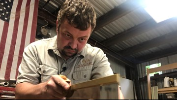 Made in S.A.: Ragnar Handcrafted Furniture & Sawmill