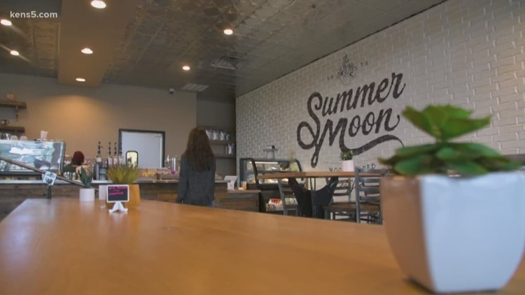 See what's brewing at Summer Moon | New To Town
