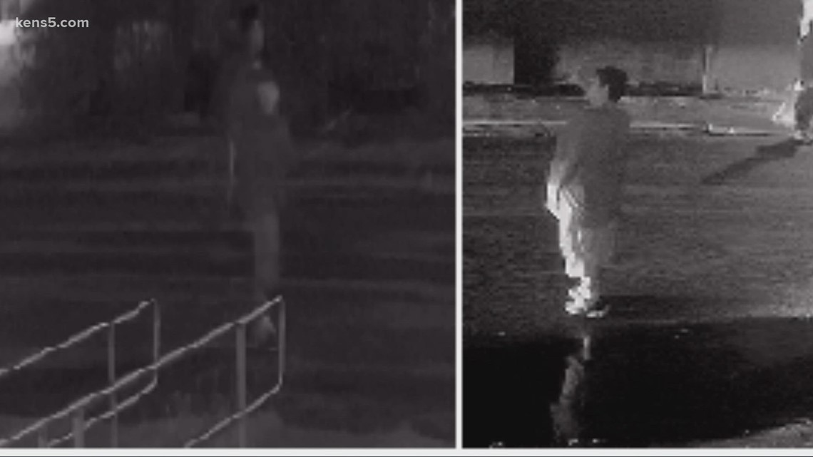 Police release images of suspects wanted in deadly shooting