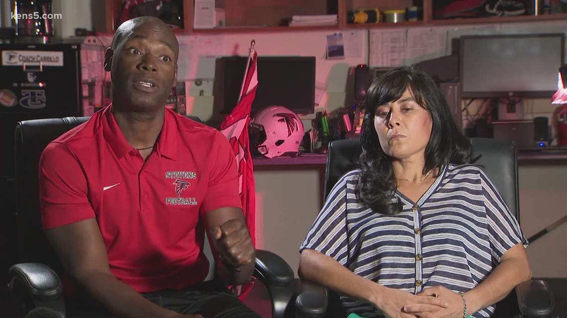 'Now is our time in history where we have an opportunity to make a change' | Local coaches on race in America, Part 1