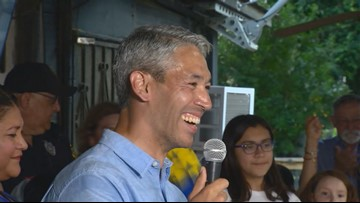 RUNOFF ELECTION: Ron Nirenberg re-elected as San Antonio mayor; three new council members win seats