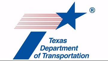 TxDOT releases list of lane closures