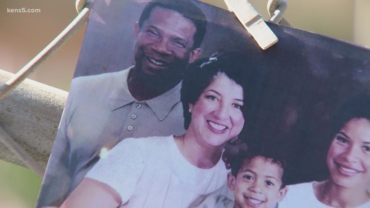 20 years later, family of San Antonio native remembers their loved one killed in 9/11 attack