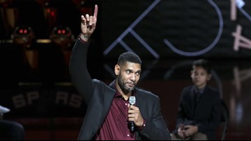 Commentary: Really, we shouldn't be surprised that Tim Duncan is back with the Spurs as an assistant coach