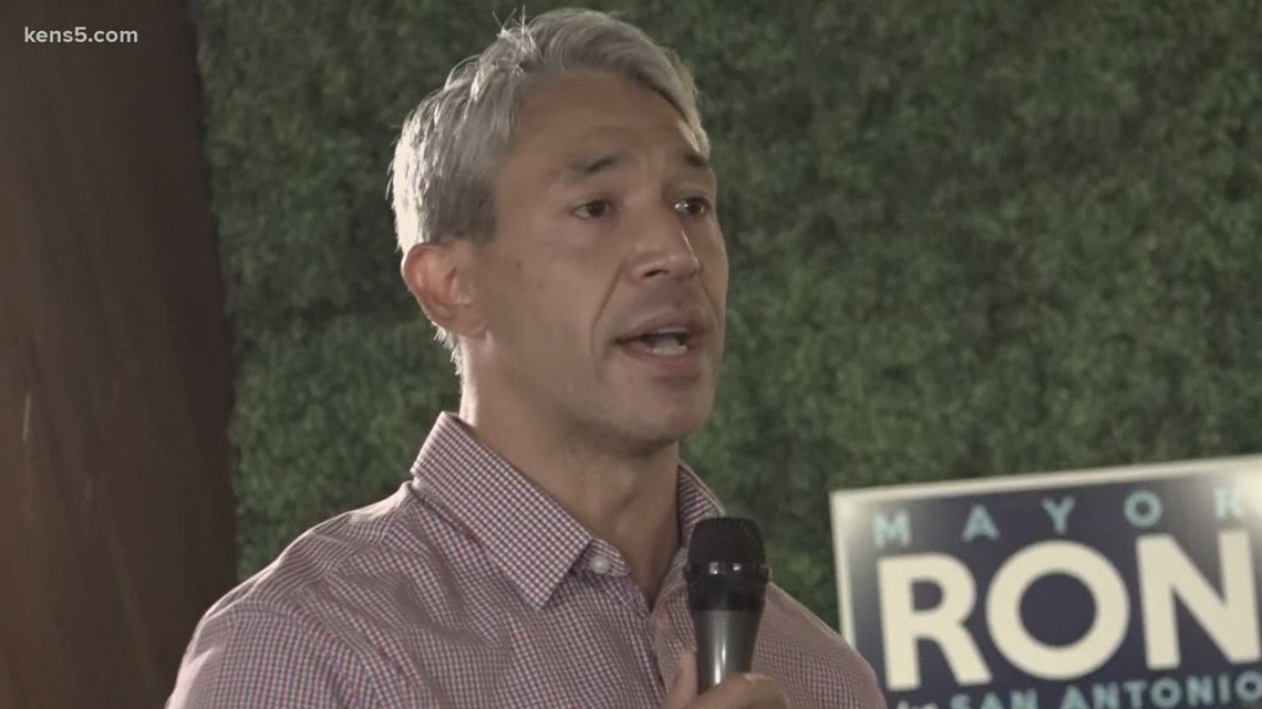 ELECTION NIGHT: Mayor Nirenberg on track for third term, Prop B debate remains heated on ballots