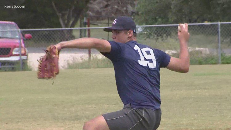 From Little League World Series to coveted baseball recruit, Arguello makes pledge to Wichita State