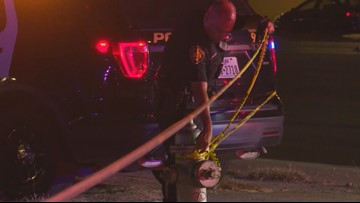 SAPD: 2 dead, 1 hospitalized after east-side shooting