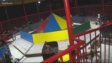 Sneak peak of the all-new Kiddie Park