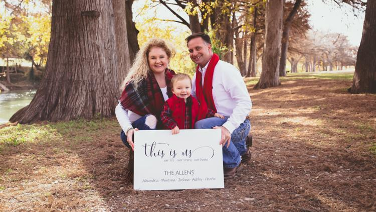 New Braunfels couple adopts opens hearts and home   Forever Family