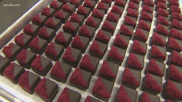 Made in S.A.: Choicolate Artisan Chocolates