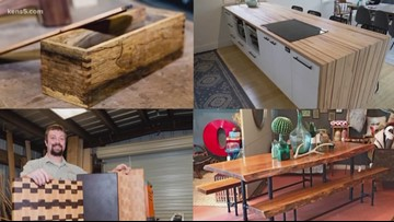 Made in SA: Ragnar Handcrafted Furniture and Sawmill