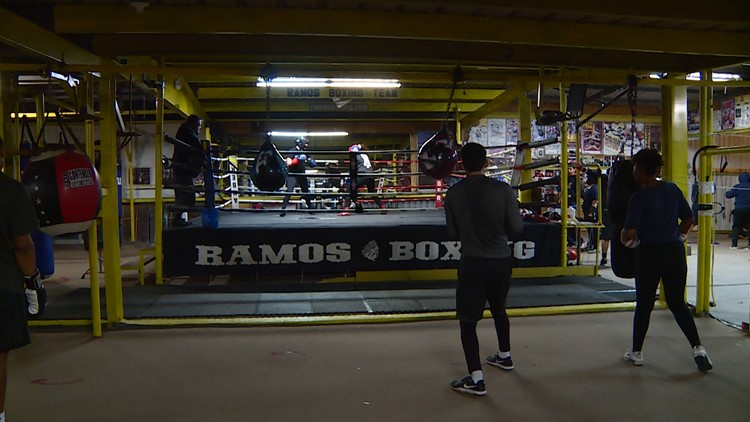 Ramos Boxing