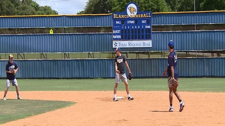 Blanco baseball believes third time is the charm