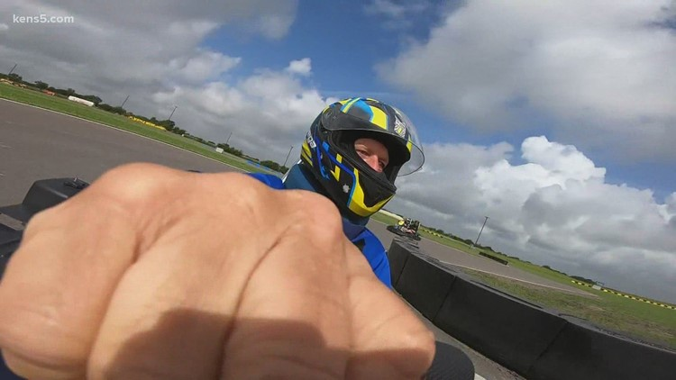 Looking to go-kart in the San Antonio area? We've got you covered | Texas Outdoors