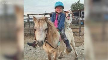 Meet the fourth-grade Humane Society volunteer who may just be an animal whisperer | Kids Who Make SA Great