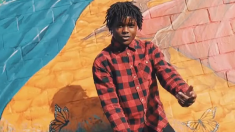 Teen rapper ready to drop the mic on 'haters' | Kids Who Make SA Great