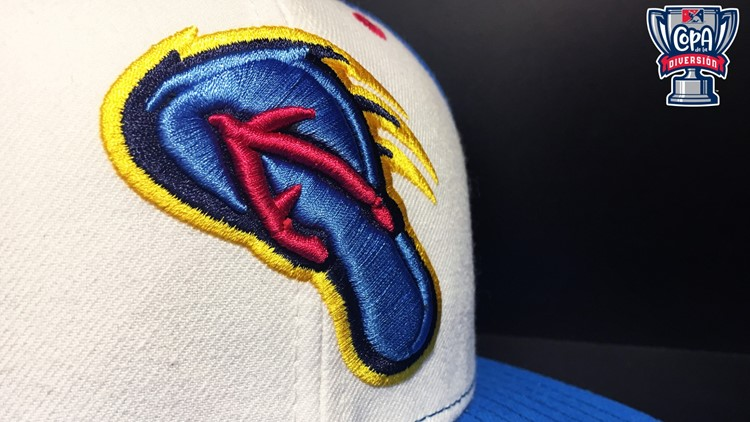 Flying Chanclas hat tops Minor League Baseball sales for 2018
