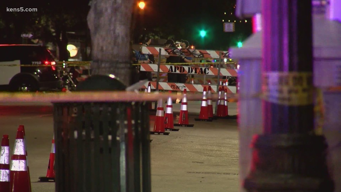 Heated argument between teen, juvenile led to Downtown Austin shooting