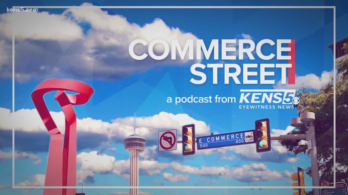 COMMERCE STREET: Mayor Ron Nirenberg on proposal for educating, training tens of thousands of SA workers