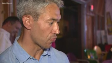 Ron Nirenberg discusses campaign, reelection and what's next