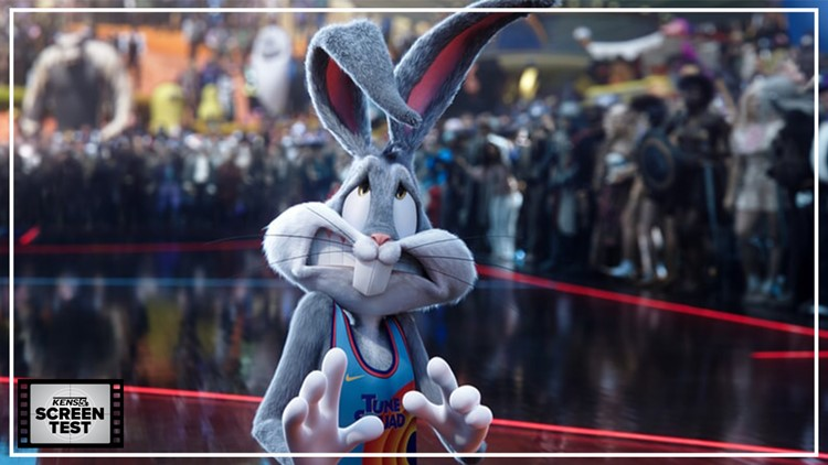 'Space Jam: A New Legacy' Review: Drafting the best and worst parts of a selectively self-absorbed sequel