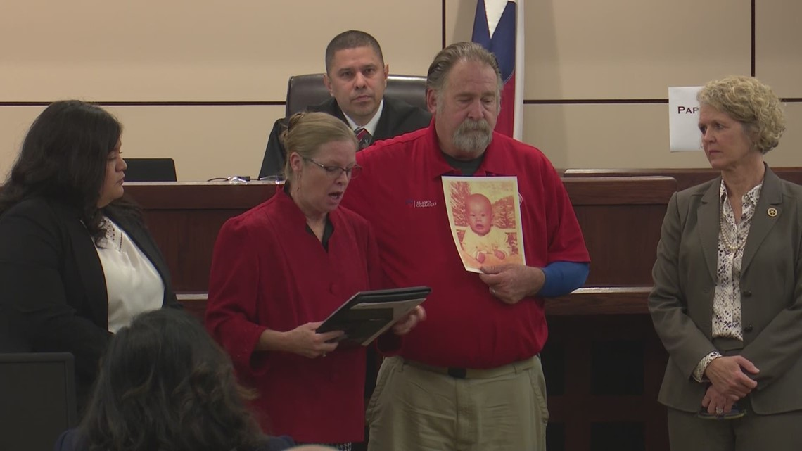 Genene Jones pleads guilty: What the victim's family had to say at Thursday's hearing