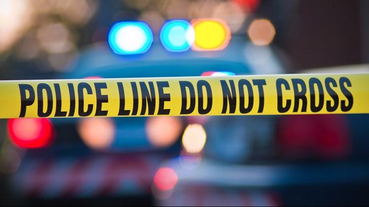 Man found dead on downtown roadway