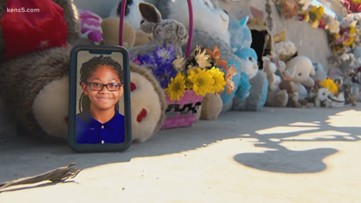 'It's a tragic situation': 10-year-old hit and killed while riding bike identified