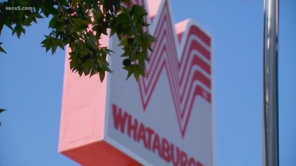 Whataburger thanks employees with more than $90 million in bonuses