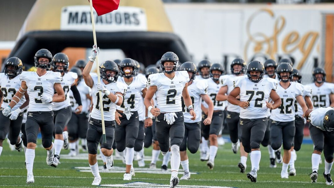 DISTRICT 12-5A / DI PREVIEW: Seguin looking to build on last year's playoff season