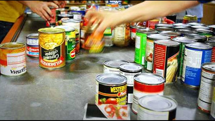 You can help San Antonio kids with your food donations this summer...