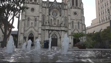 Clergy accused of sex abuse named by Archdiocese of San Antonio