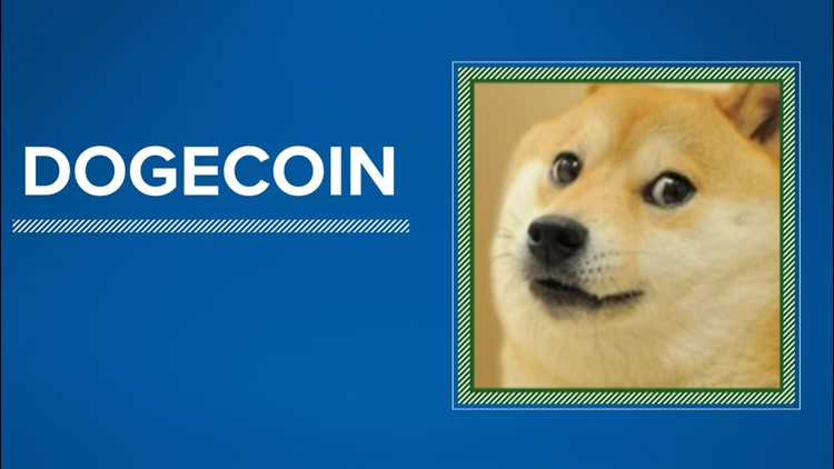 What's going on with dogecoin's popularity? | Money Smart