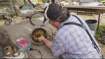 Made in SA: Vintage Barn refurbishing Texan's junk