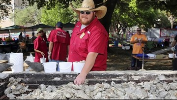Best Bets - Saturday, April 13: Great food and music at Oyster Bake